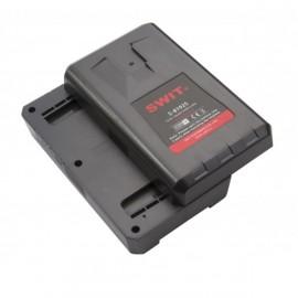 Swit S-8192S 92 + 92Wh Batería divisible de V-Mount