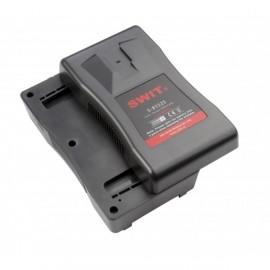 Swit S-8152S 73 + 73Wh Batería divisible de montaje en V