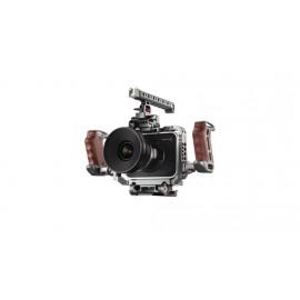 Tilta Caja para Blackmagic Cinema Camera