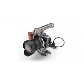Tilta Caja para la cámara Blackmagic Pocket Cinema Camera