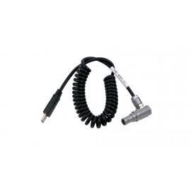 Tilta Cable de marcha / parada Sony a7 / a9 Series para mango de madera