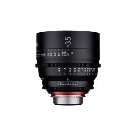SAMYANG XEEN 35 mm T1.5