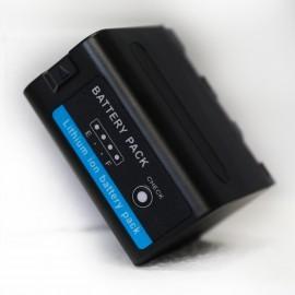 DIGITEX DGT-F970 BATERÍA