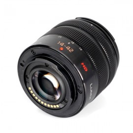PANASONIC LUMIX G VARIO 14-42mm F3,5-5,6 ASPH
