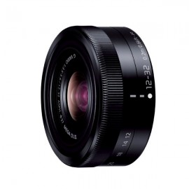 PANASONIC LUMIX G VARIO 12-32mm F3,5-5,6 ASPH
