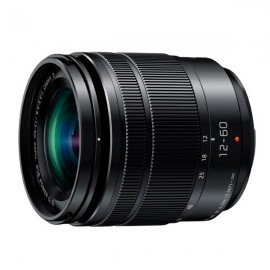 PANASONIC LUMIX G 12-60mm F3,5-5,6 ASPH