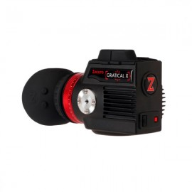 ZACUTO GRATICAL X SOFTWARE