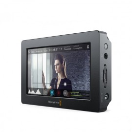ALQUILER BLACKMAGIC VIDEO ASSIST 4K