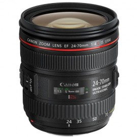 CANON EF 24-70 mm f:4L IS USM
