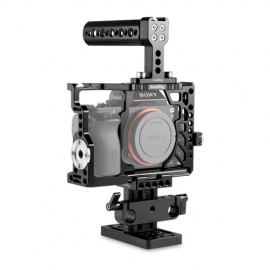 SmallRig Kit de Accesorios 2011 para Sony A7/ A7S/ A7R Accessory Kit