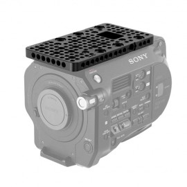 SmallRig Placa superior integrada para Sony PXW-FS7/FS7II 1974