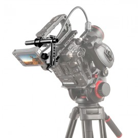 SmallRig EVF Support para el Monitor C200 2075