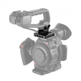SMALLRIG EOS Kit de Zapata Caliente (Hot Shoe) C100/C300/C500 Mark II 1669