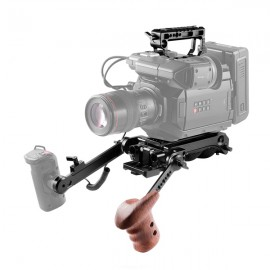 SmallRig Kit de Accesorios Avazado para Blackmagic URSA Mini/ Mini Pro 2030