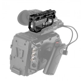 SmallRig Top Plate (Placa Superior) Blackmagic URSA Mini/ Mini PRO 2000