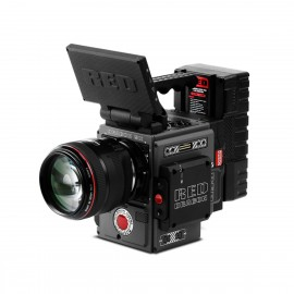 Pack RED SCARLET WEAPON 5K