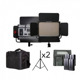KIT DE 2 PROLUX PLX-A360