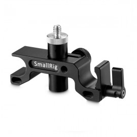 SMALLRIG QR Lens Support(15mm LW) 1505