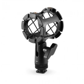 SmallRig Microphone Shock Mount para Camera Shoes y Boompoles 1859