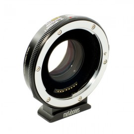 METABONES Canon EF Lens to Micro Cuatro Tercios T Speed Booster ULTRA 0.71x