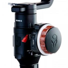 Tilta Nucleus-Nano: Wireless Lens Control System