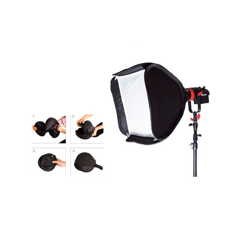 CAME-TV Soft box 80cm
