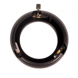 CAME-TV Bowens Mount Ring de 100 a 150