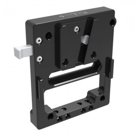 RigLand Battery V-lock Plate for Kinefinity Mavo and Terra