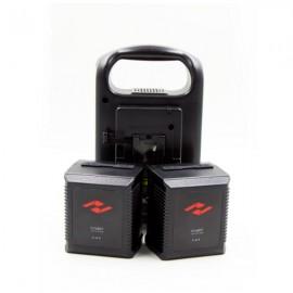 Kinefinity KineBAT 120Wh + Dual Charger