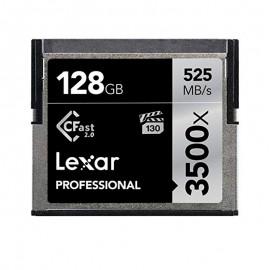 Lexar CFAST 2.0 128GB 3500x