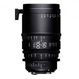 SIGMA 50-100MM T2 F/CE