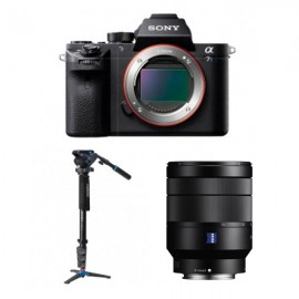 PACK SONY A7SII