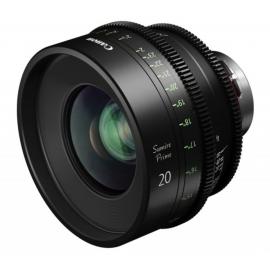 Canon CN-E20mm T1.5 FP X Sumire Cine