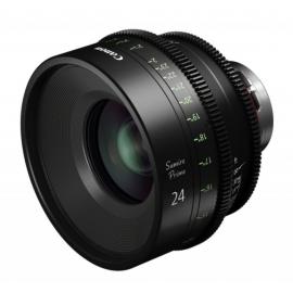 Canon CN-E24mm T1.5 FP X Sumire Cine