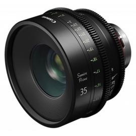 Canon CN-E35mm T1.5 FP X Sumire Cine