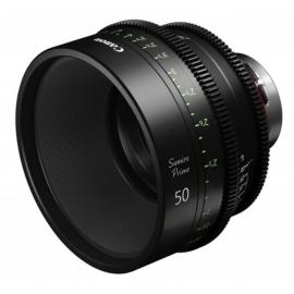 Canon CN-E50mm T1.3 FP X Sumire Cine