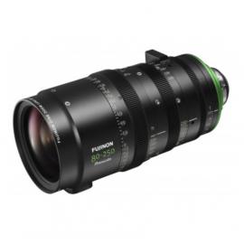 Fujinon Premista 80-250mm Óptica Zoom Cine