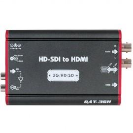 Lumantek BAT-SH Convertidor HD-SDI a HDMI