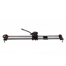 iFootage Shark S1 Camera Slider & E-image GH03F Bundle