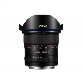 Laowa 12mm f/2.8 Zero D Lens - CANON