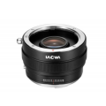 Laowa Magic Shift Converter (MSC) 1.4x - Canon EF to Sony FE