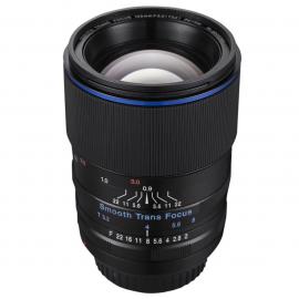 Laowa 105mm f/2 (T3.2) STF Lens - SONY E / FE