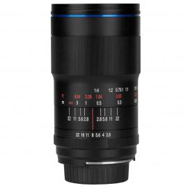 Laowa 100mm F2.8 2:1 Ultra Macro APO Lens - Nikon F