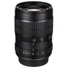 Laowa 60mm f/2.8 2:1 Ultra Macro Lens - NIKON