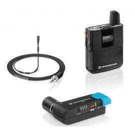 SENNHEISER AVX MKE2 Kit de Micrófono Inalámbrico