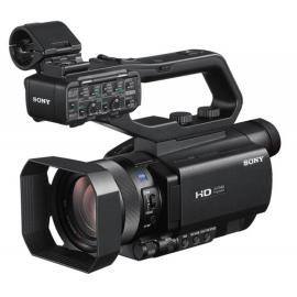 Sony HXR-MC88 Cámara Compacta