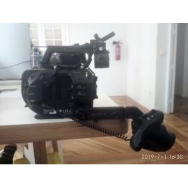 SONY PXW-FS7 M2 (156H de uso)