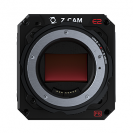 Z-CAM E2 F6 6K FULL FRAME EF