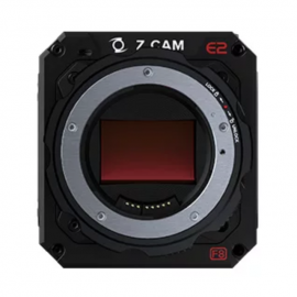 Z-CAM E2 F8 8K FULL FRAME PL