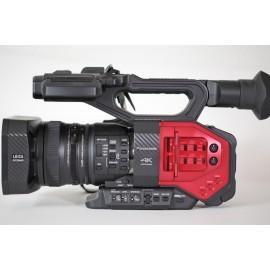 PANASONIC AG-DVX200 (95 horas de uso)